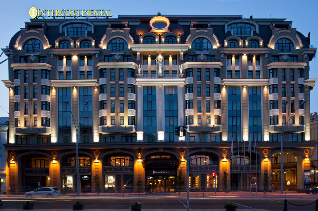 Ukraine_Kiev_Hotel_Intercontinental